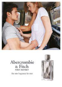 Nieuw in Nederland: Abercrombie & Fitch