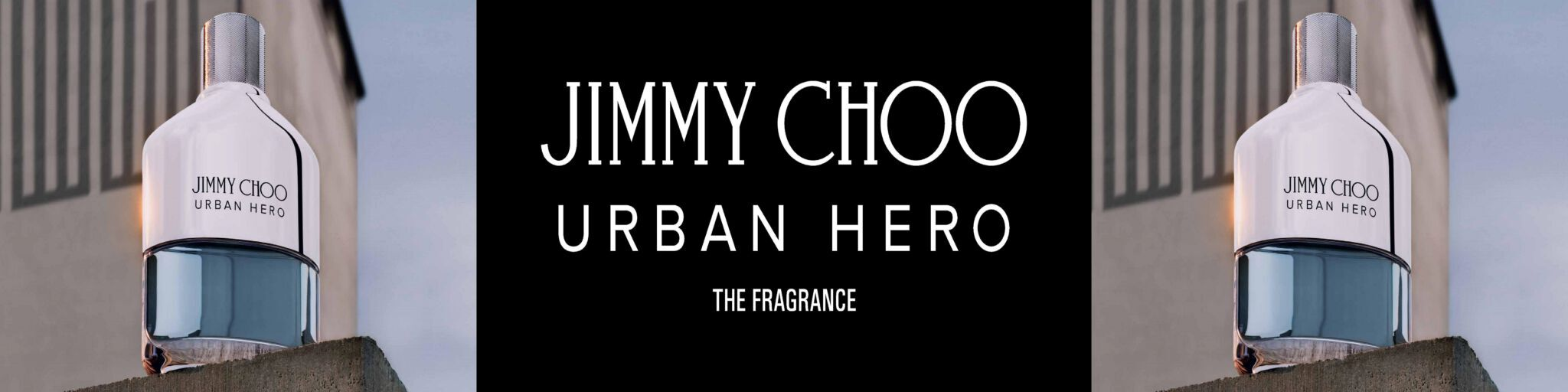 Jimmy Choo Urban Hero