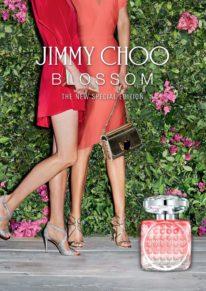 Ruik de lente met Jimmy Choo Blossom Special Edition