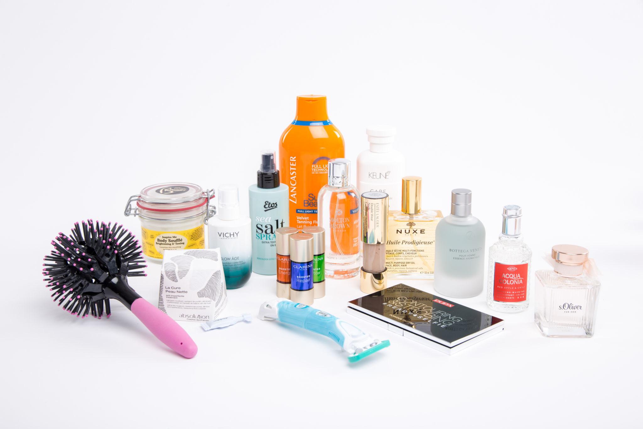 Winnaars Beauty Astirs 2017 categorie Exclusief