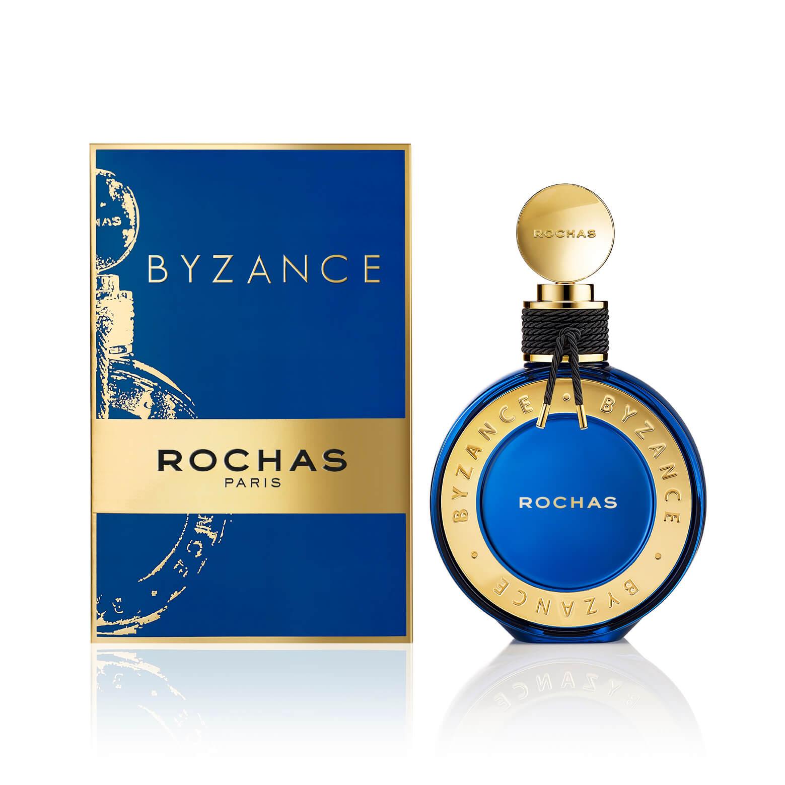 Byzance Rochas